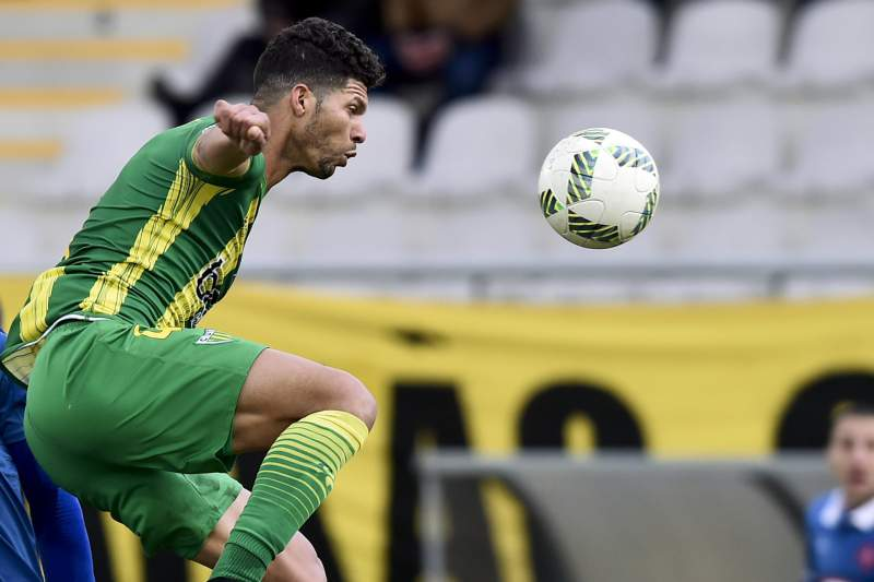 Tondela vs Belenenses