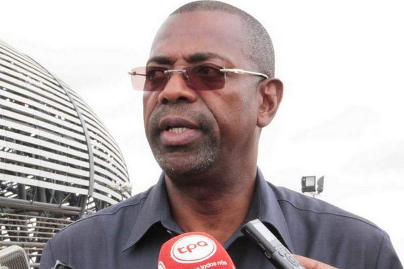 Ministro Muandumba