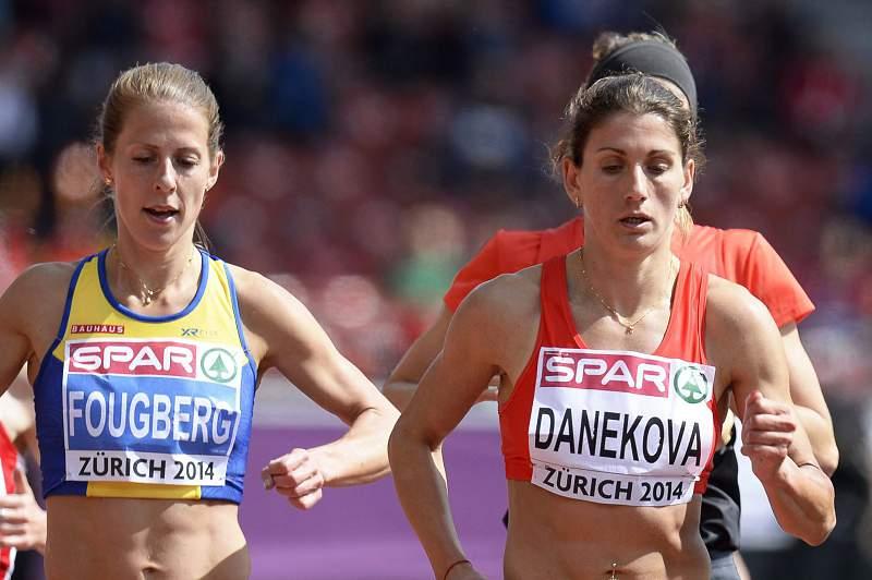 Silvia Danekova