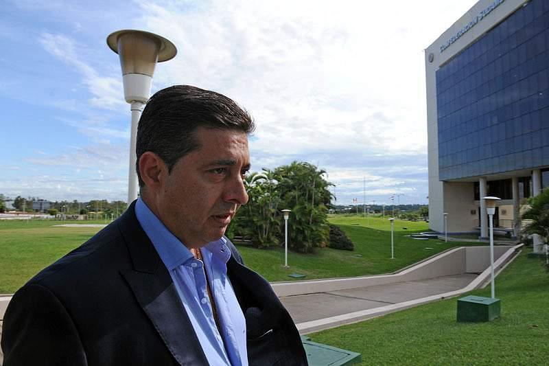 Daniel Angelici