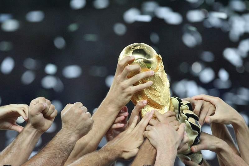 Troféu de Campeão do Mundo FIFA