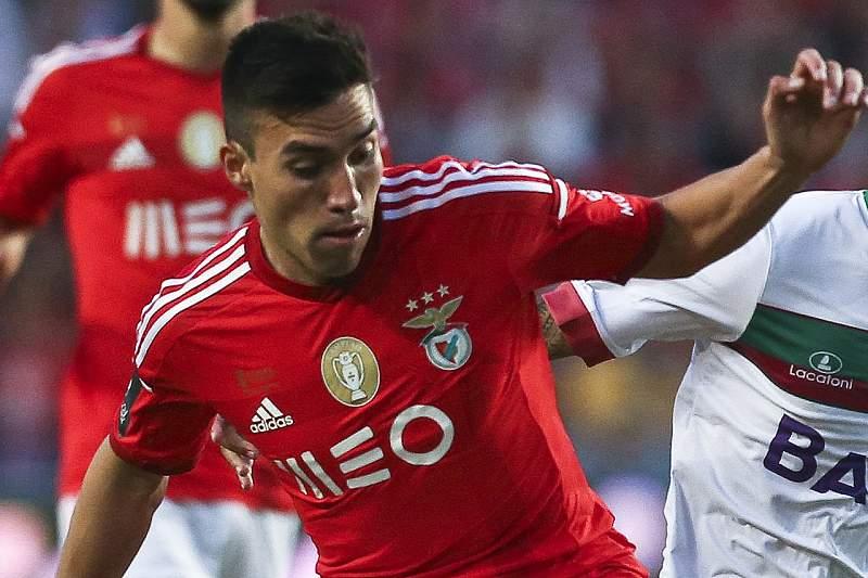 Benfica pode beneficiar com a chamada de Gait