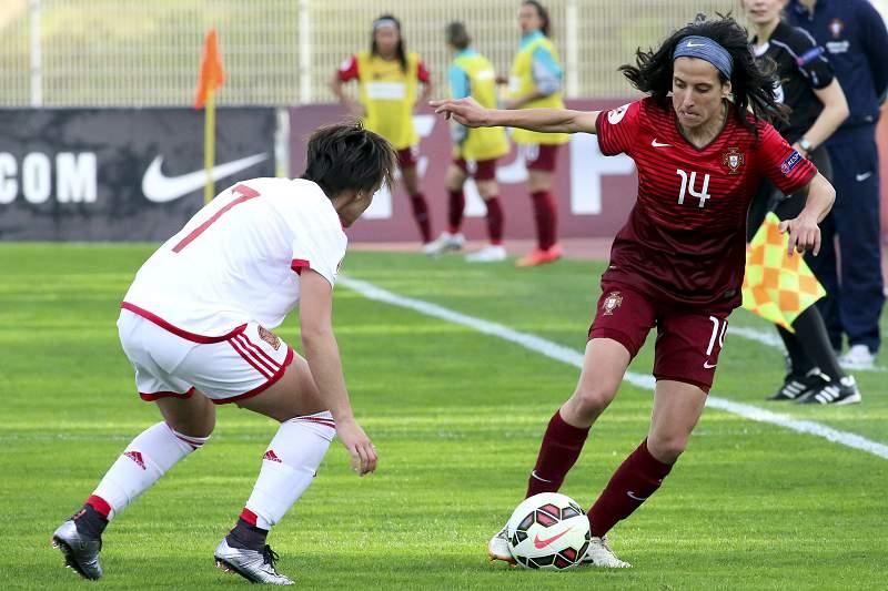 Portugal: Futebol feminino