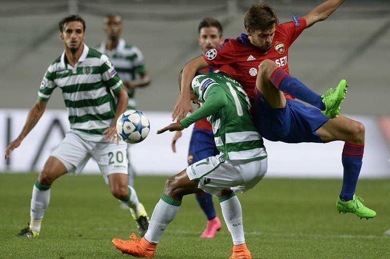 Sporting CSKA