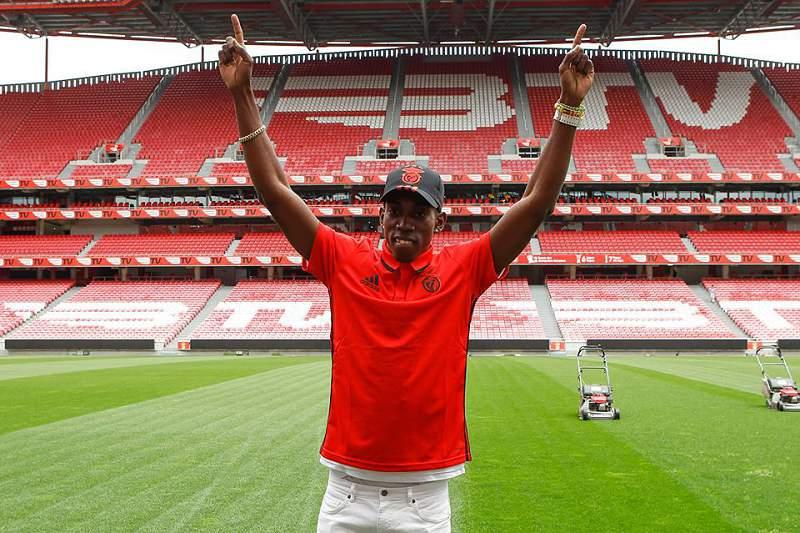 Pedro Pichardo estreia-se pelo Benfica com uma vitória no triplo salto