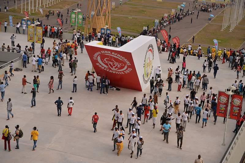 Jogos Africanos