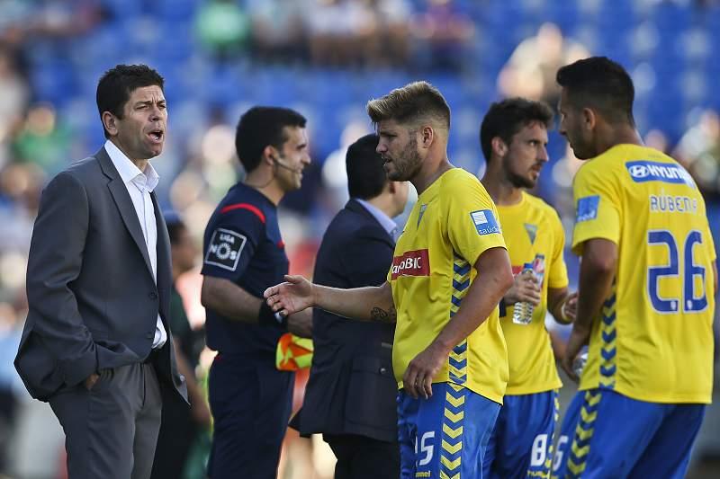Fabiano Soares com mais opções para jogo com SC Braga