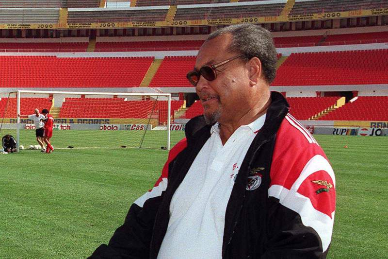 V. Guimarães homenageia o 'recordista' Mário Wilson