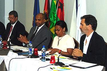 Cabo Verde reafirma compromisso junto da UNESCO