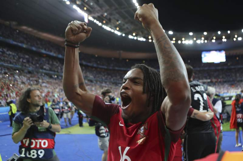 Euro 2016 Final Portugal vs France