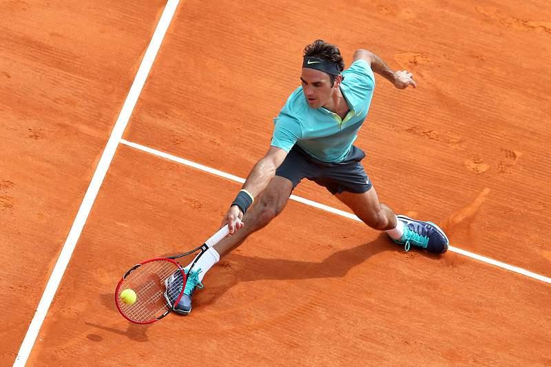 Monte-Carlo Rolex Masters tennis tournament