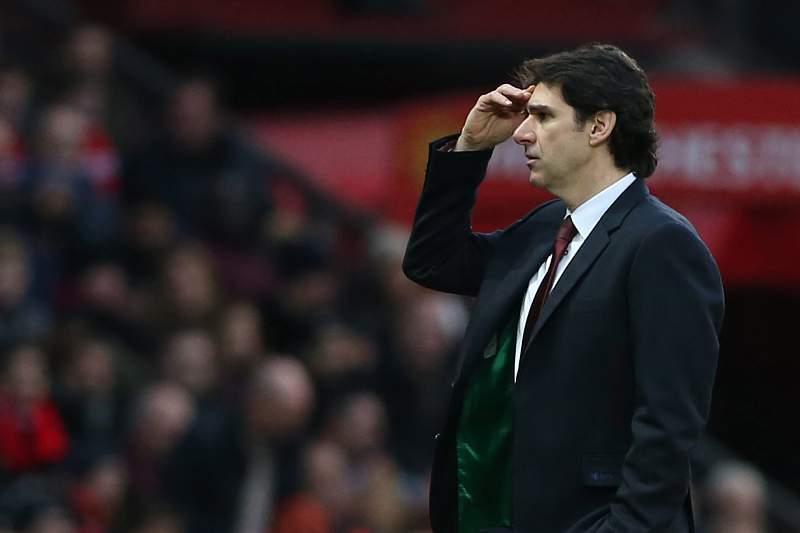 Manchester United vs Middlesbrough