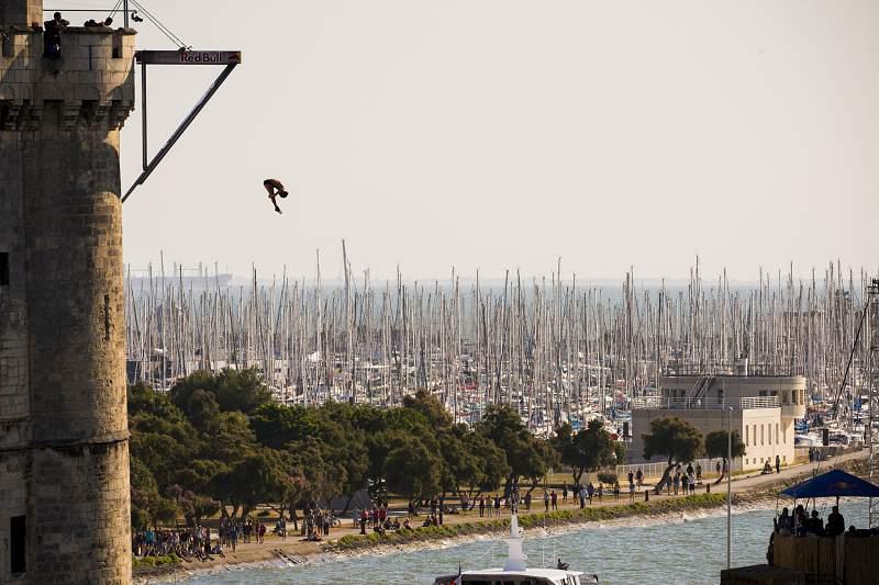 Os melhores mergulhos em La Rochelle