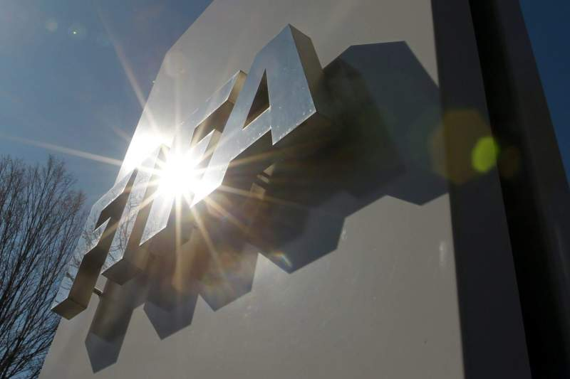 Several FIFA officials arrested on corruption charges