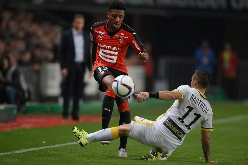 Rennes vs Lille