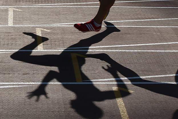 Intensa prática desportiva na adolescência altera coração dos atletas