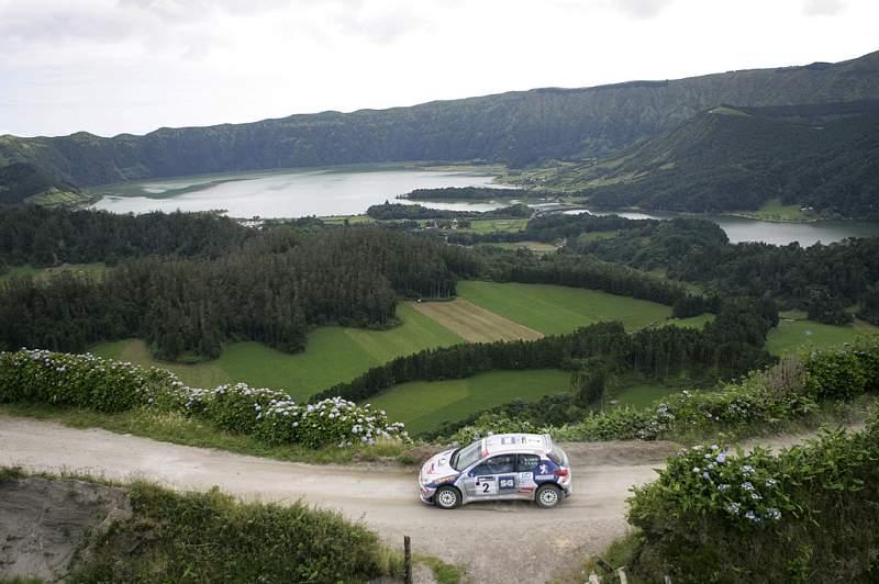 Rallye Açores