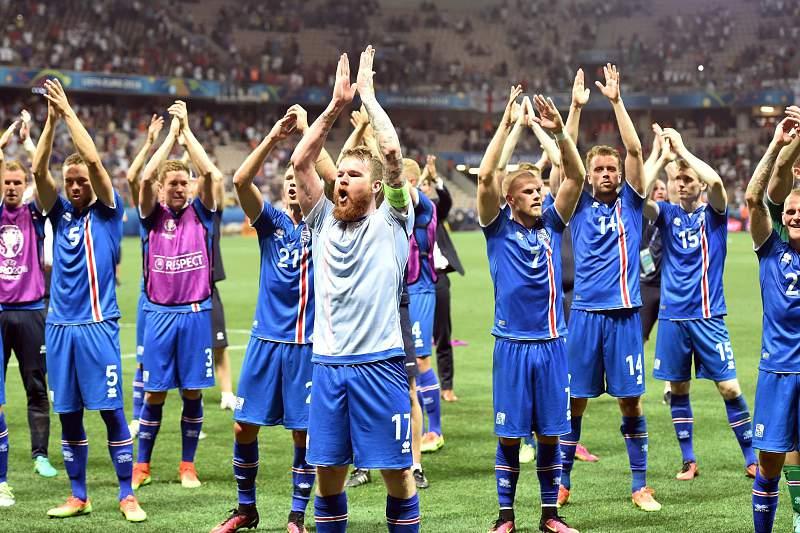 Festa da Islândia