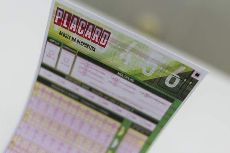 'Placard' passa a ter seis novas modalidades a partir desta quarta-feira