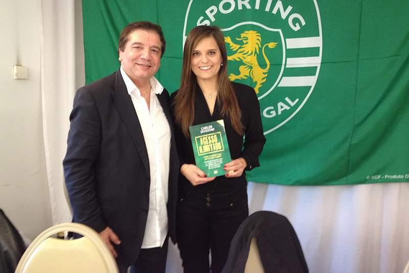 Carlos Severino: