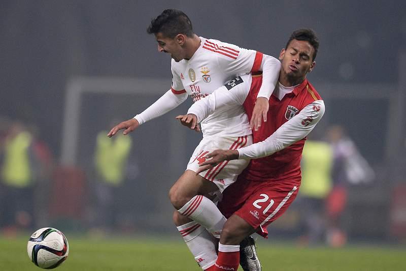 SC Braga vs SL Benfica