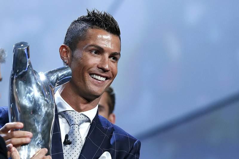 UEFA Best Player in Europe Award