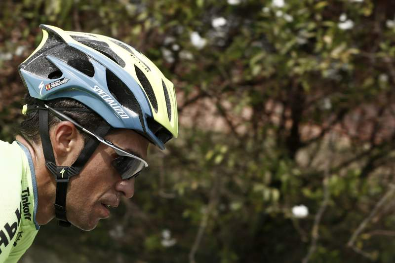 Vuelta a Espana - Cycling Tour of Spain - 11th stage