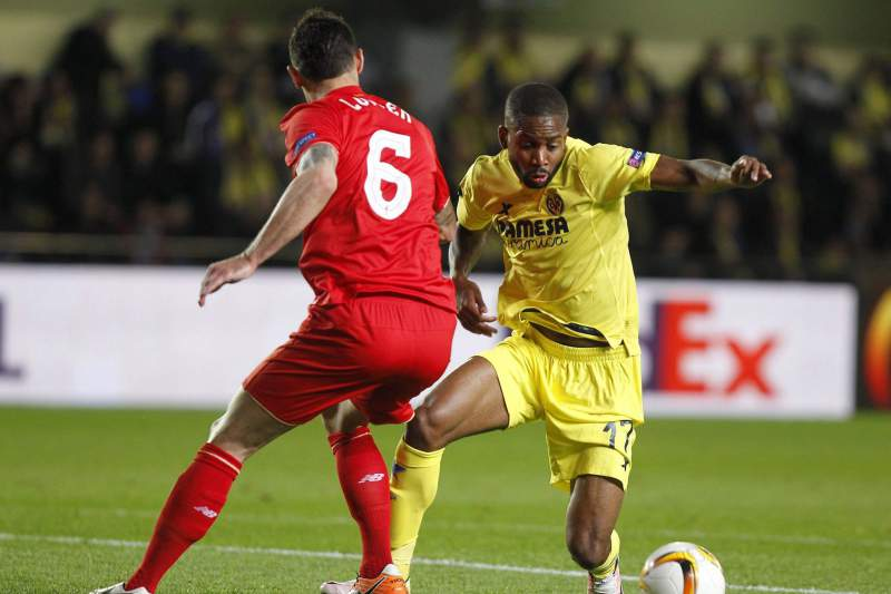 Villarreal CF vs Liverpool FC