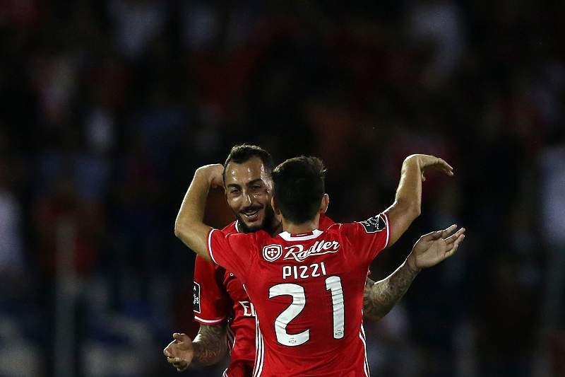 Benfica não perde há 227 dias. Na Europa não há nada igual