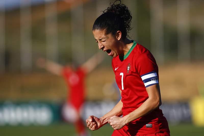 cláudia neto jogador futebol seleção futebol de portugal
