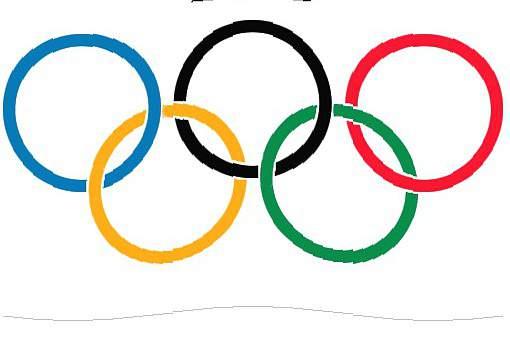 Domingo é o dia dos Atletas Olímpicos e Paralímpicos