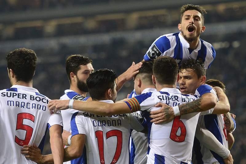 """""""Há um clube que tem ganho pontos com más arbitragens, mas não é o FC Porto"""""""