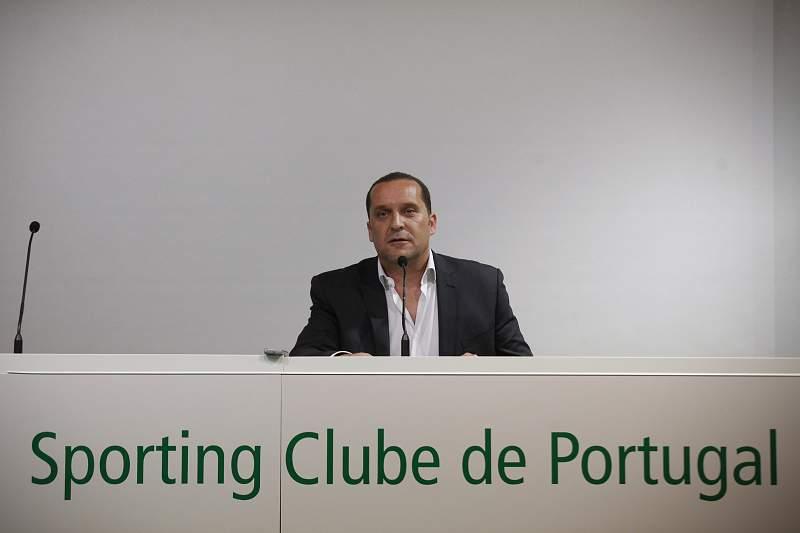 Paulo Pereira Cristóvão