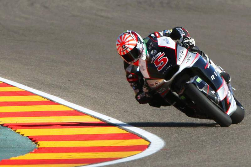 Motorcycling Grand Prix of Aragon