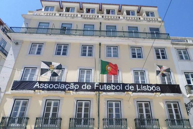 Associação de Futebol de Lisboa vai votar contra o sorteio de árbitros