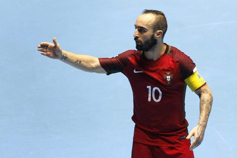 Ricardinho, jogador português