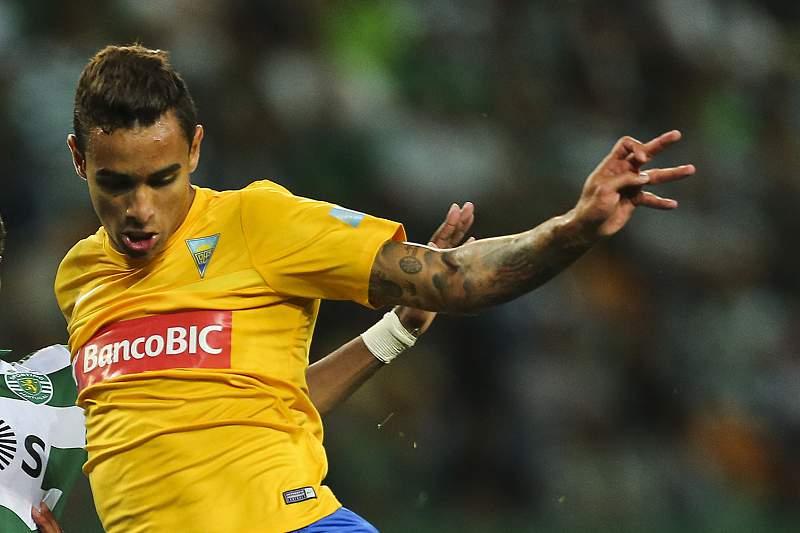 Ruben Semedo Sporting CP