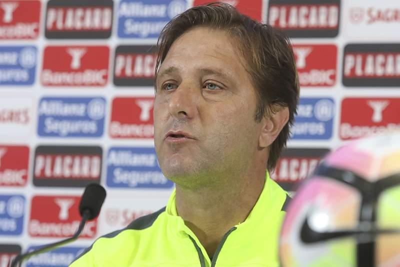 Técnico português tem sido apontado ao Olympiacos.