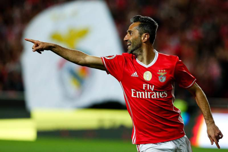 Benfica Lisbon vs GD Estoril