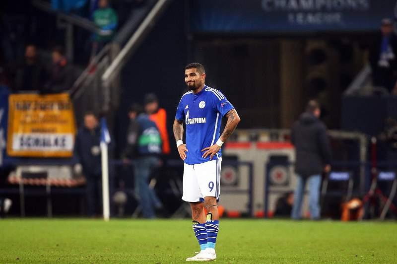Boateng, jogador do Schalke04