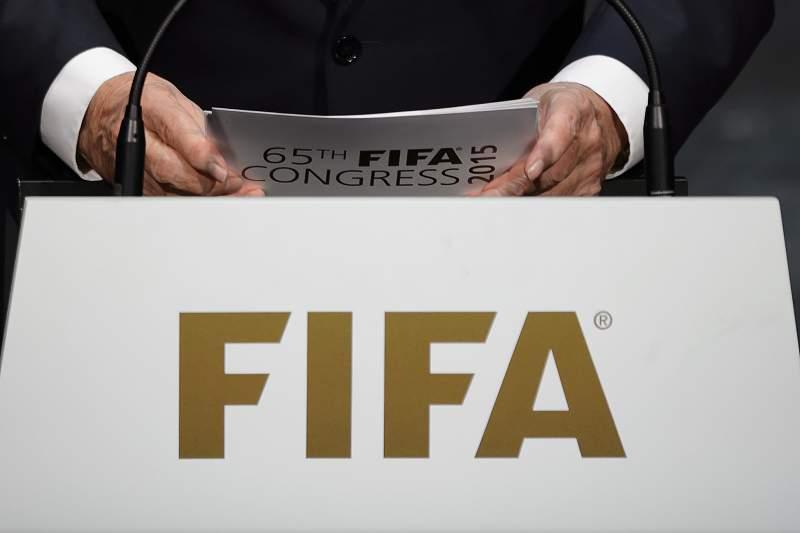 A Justiça norte-americana está a investigar alegados casos de corrupção na FIFA