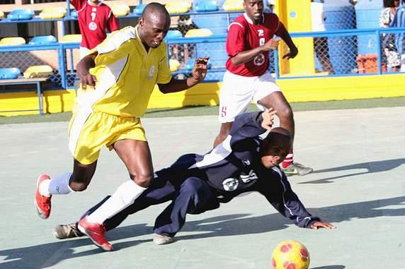 Futsal Luanda