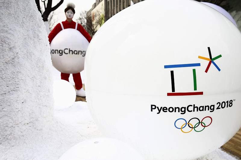 PyeongChang muda grafia para evitar confusão com capital norte-coreana
