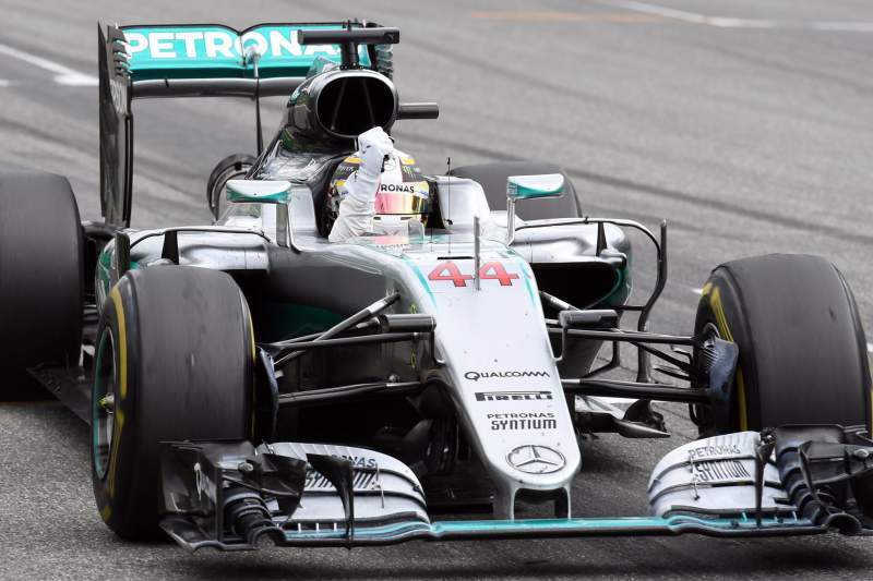 Hamilton vence GP Alemanha de Fórmula 1 e reforça liderança