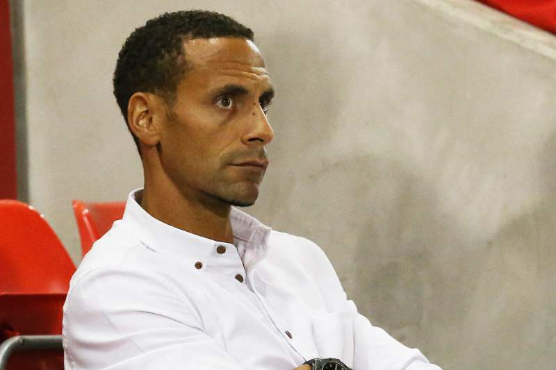 Rio Ferdinand vai abandonar o Queens Park Rangers