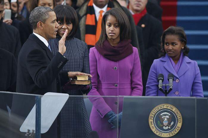 Barak Obama, presidente dos EUA