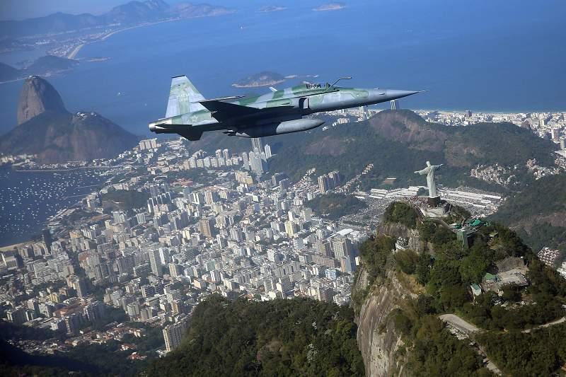 Rio2016: Brasil prepara contingente especial anti-terrorismo
