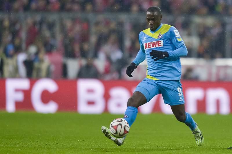 Internacional nigeriano Anthony Ujah a caminho do Werder Bremen