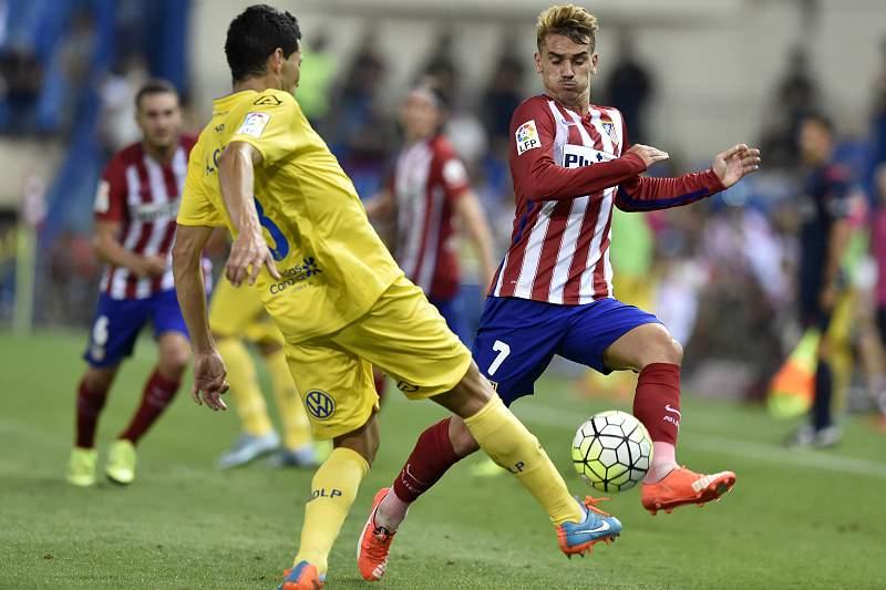 Las Palmas - Atlético Madrid