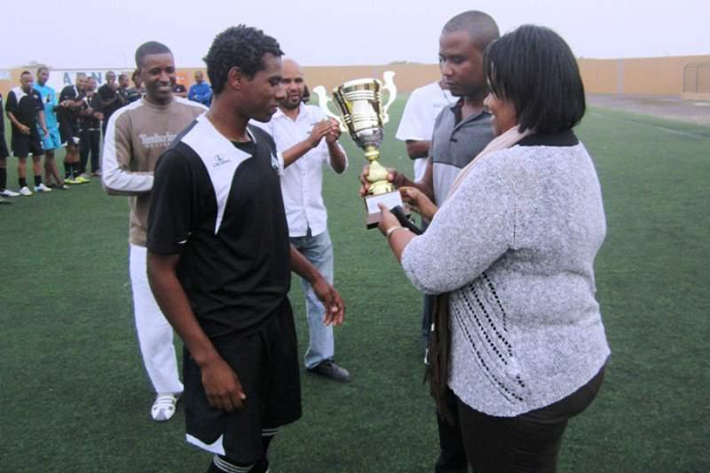 Taça Porto Novo